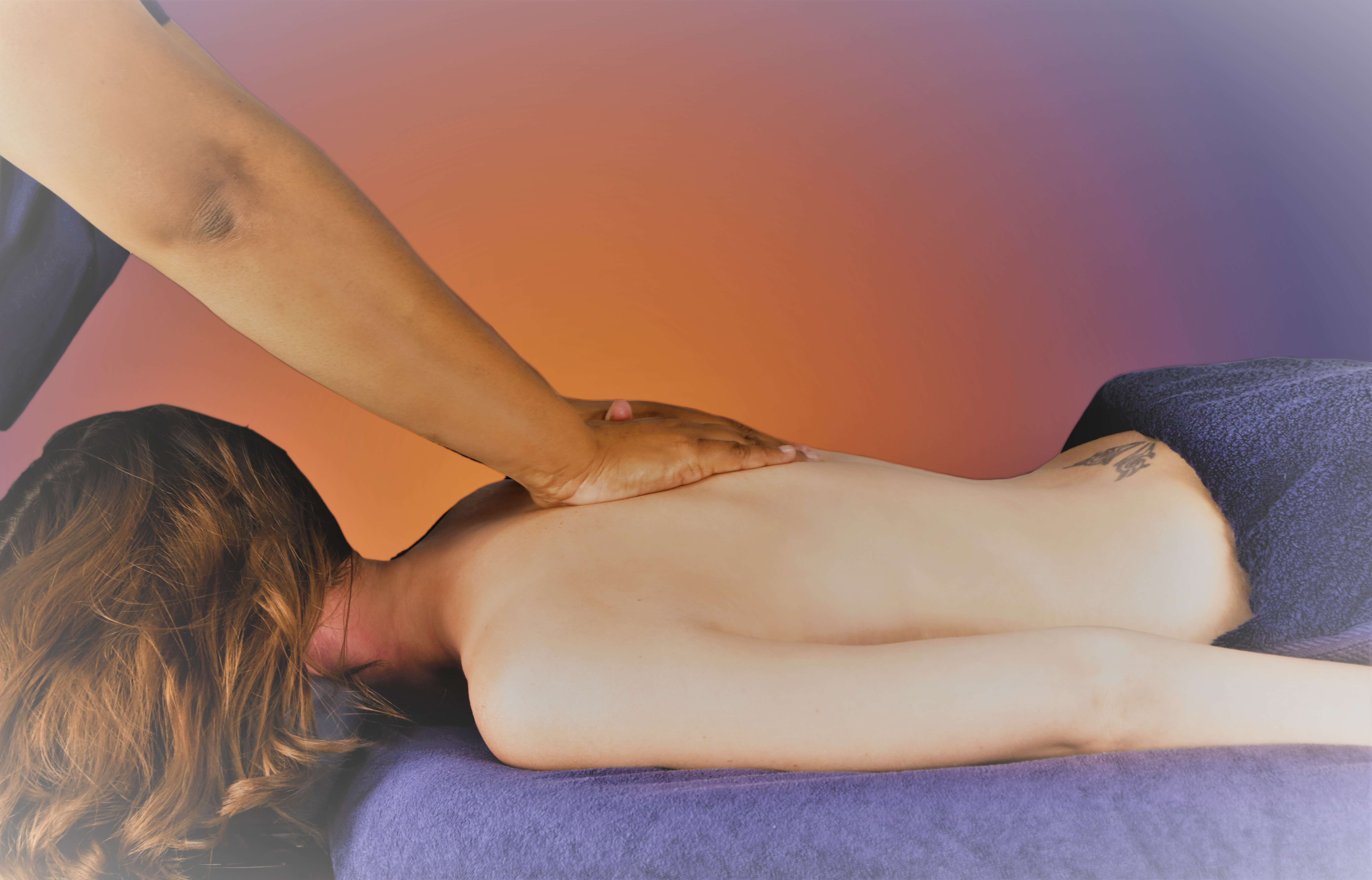 Soothicity Mobile Massage