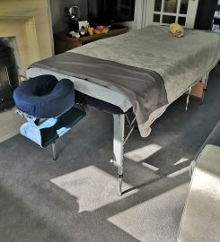 Claire Masser Mobile Massage Therapies