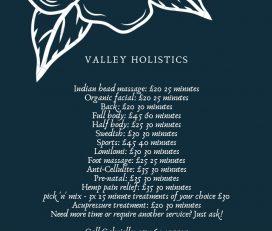Valley Holistics